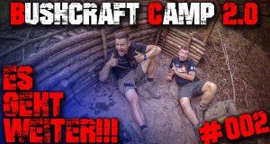 002-SHELTER-WNDE-Bushcraft-Camp-2.0-Lager-Lagerbau-Survival-Deutschland-deutsch-Tutorial-DIY