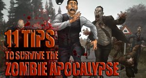 11-TIPS-for-Surviving-the-Zombie-Apocalypse-Zombie-Survival-Guide