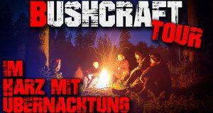 13-Bushcraft-Tour-bernachtung-Survival-Mattin-Harz-germandeutsch-Trekking-Shelter-Deutschland-1