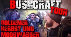 23-Bushcraft-Tour-bernachtung-Survival-Mattin-Harz-germandeutsch-Trekking-Shelter-Deutschland