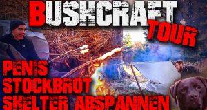 33-Bushcraft-Tour-bernachtung-Survival-Mattin-Harz-germandeutsch-Trekking-Shelter-Deutschland-1