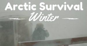 Arctic-Survival-Winter-Training