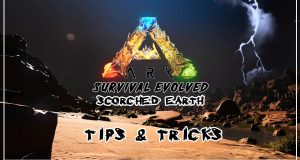 Getting-Started-on-ARK-Scorched-Earth-SURVIVAL-TIPS-TRICKS-Scorched-Earth-Tutorial-