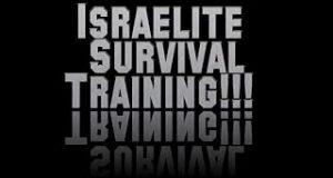 Israelite-Survival-Training