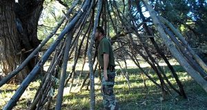 Long-term-primitive-shelter.-Wickiup-pt-1