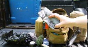 Modified-Survival-Scout-Bag