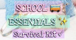 School-EssentialsSurvival-Kit-ALIANE-KAIYLE