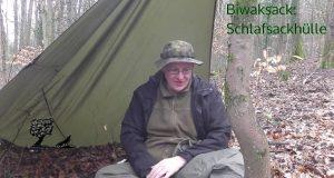 Survival-Wissen-Biwaksack-Funktion-und-Anwendung-bivy-bag-function-and-usage
