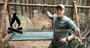 Swinging-Bed-Shelter