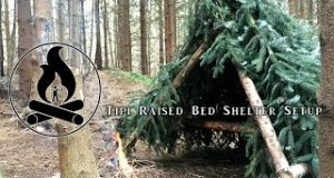 Tipi-Raised-Bed-Shelter