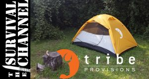 Tribe-Provisions-adventure-tent-review-The-Survival-Channel-Outdoor-Gear-Reviews-1