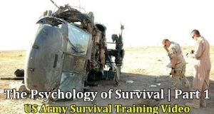 US-Army-Survival-Training-Video-The-Psychology-of-Survival-Part-1
