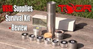 VSSL-Supplies-Survival-Kit-Review