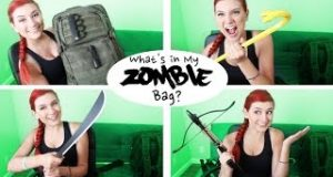 WHATS-IN-MY-ZOMBIE-BAG