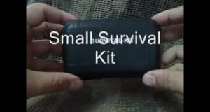 Waterproof-Small-Survival-Kit