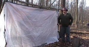Woodscraft..-Dirt-Time-Dirt-Cheap-Super-Shelter-1