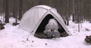 Combined-Arms-Company-winter-survival-training-in-Norway