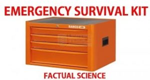 Futuristic-Emergency-survival-kit-under-your-bed