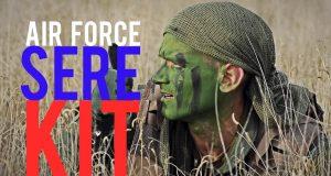 SERE-Kit-Air-Force-Kit