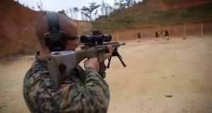Warriors-Real-Life-Skill-Training-Survival-Sniper-Training